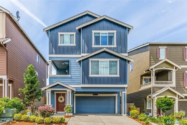 1216 92nd Ave NE, Lake Stevens, WA 98258 (#1625370) :: Lucas Pinto Real Estate Group