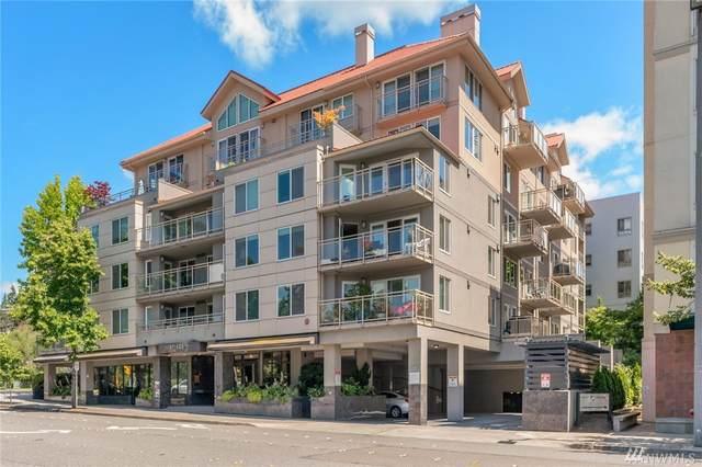 11011 NE 12th St #207, Bellevue, WA 98004 (#1625388) :: Ben Kinney Real Estate Team
