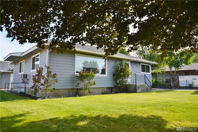 985 Grant Rd, East Wenatchee, WA 98802 (#1625391) :: Alchemy Real Estate