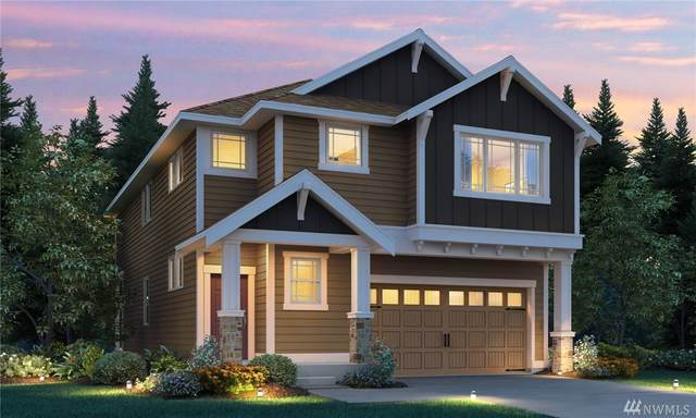 22802 SE 238th Ct #42, Maple Valley, WA 98038 (#1625393) :: Better Properties Lacey
