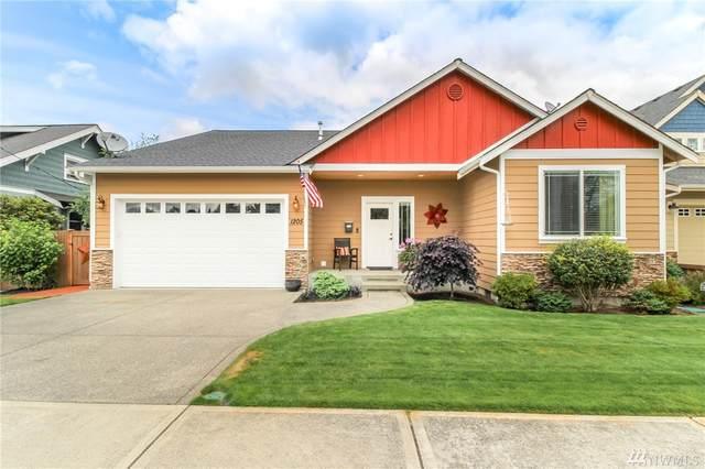 1205 8th Ave NW, Puyallup, WA 98371 (#1625397) :: Mosaic Realty, LLC