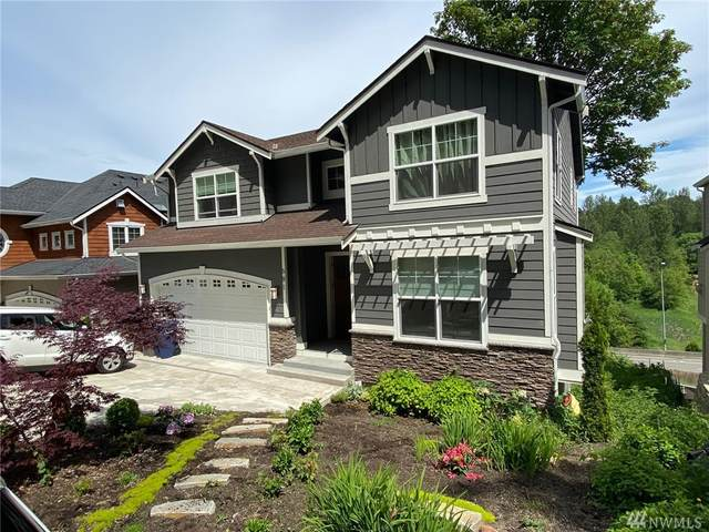 681 17th Ave NW, Issaquah, WA 98027 (#1625410) :: KW North Seattle