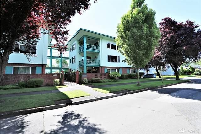 1408 20th Ave C3, Longview, WA 98632 (#1625418) :: Engel & Völkers Federal Way