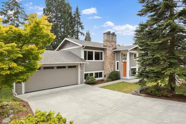 15937 NE 1st St, Bellevue, WA 98008 (#1625421) :: Real Estate Solutions Group