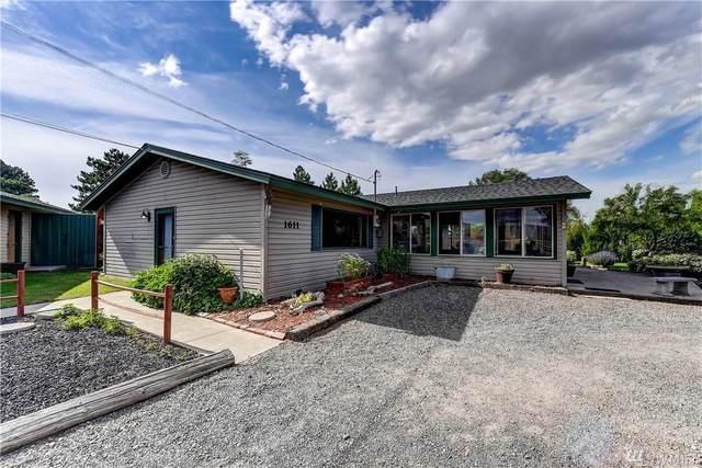 1611 Hanson Rd, Ellensburg, WA 98926 (#1625422) :: Alchemy Real Estate