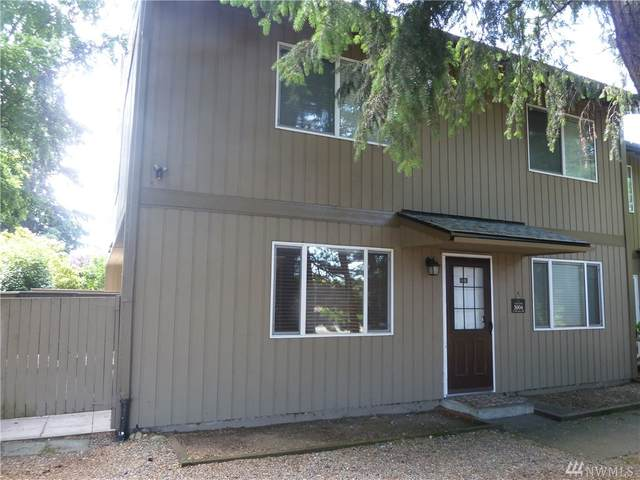 5904 N 15th St A108, Tacoma, WA 98406 (#1625437) :: Real Estate Solutions Group