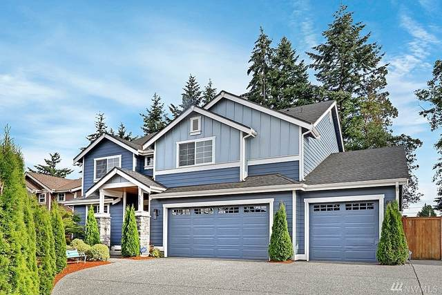 525 S 187th Lane, Burien, WA 98148 (#1625438) :: Ben Kinney Real Estate Team