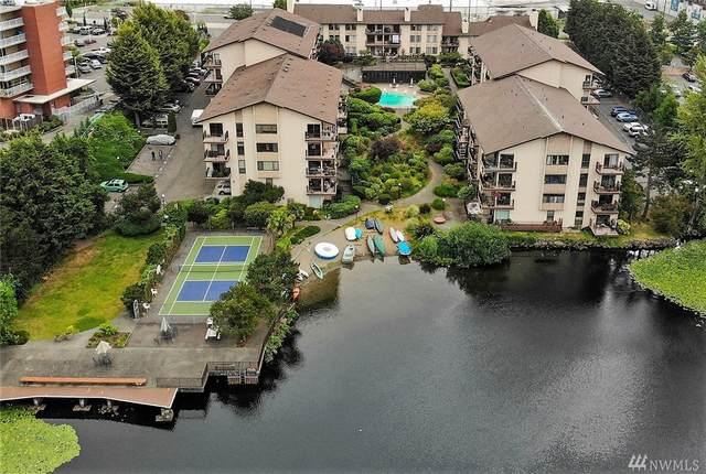 13229 Linden Ave N 509B, Seattle, WA 98133 (#1625440) :: Beach & Blvd Real Estate Group