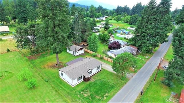 116 Miller Rd, Randle, WA 98377 (#1625442) :: Hauer Home Team