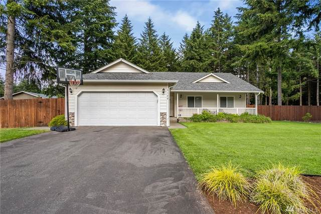 5129 180th Trail SW, Rochester, WA 98579 (#1625448) :: The Robinett Group