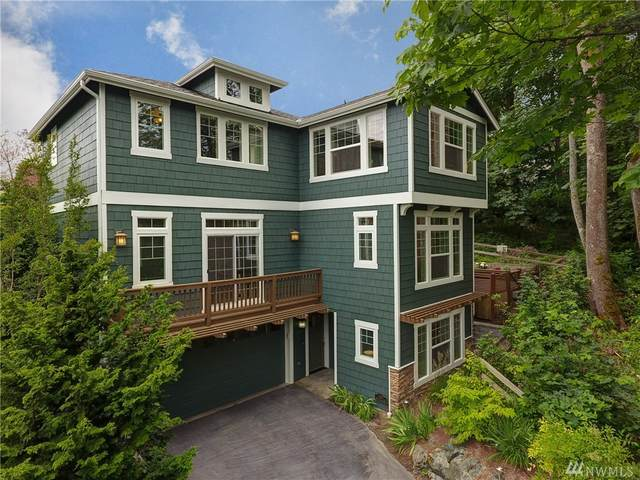 11420 99th Place NE #5, Kirkland, WA 98033 (#1625451) :: Hauer Home Team