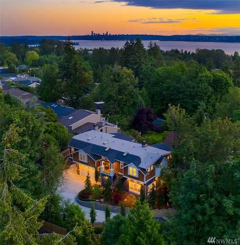 1507 Kirkland Ave, Kirkland, WA 98033 (#1625461) :: Ben Kinney Real Estate Team