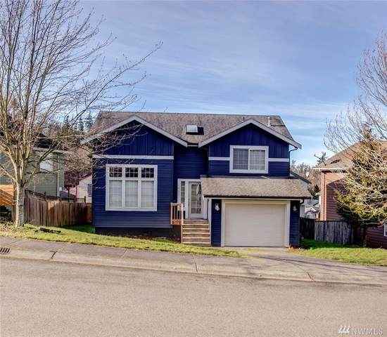 1437 Sweetbay Dr, Bellingham, WA 98229 (#1625464) :: Better Properties Lacey