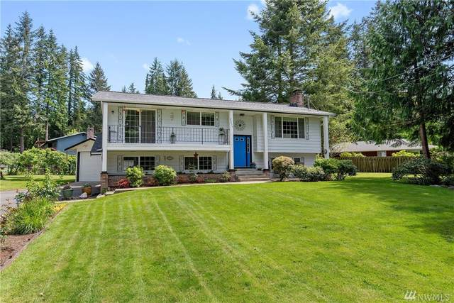 29070 Beach Dr NE, Poulsbo, WA 98370 (#1625468) :: The Kendra Todd Group at Keller Williams