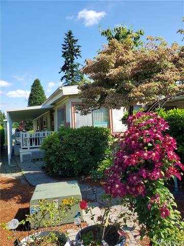 23825 15th Ave SE #88, Bothell, WA 98021 (#1625473) :: Canterwood Real Estate Team