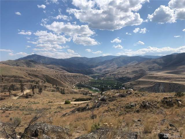4 Riverbend Overlook, Methow, WA 98834 (#1625479) :: Lucas Pinto Real Estate Group