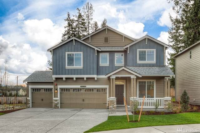 4522 Olympus Wy #29, Gig Harbor, WA 98332 (#1625501) :: The Kendra Todd Group at Keller Williams