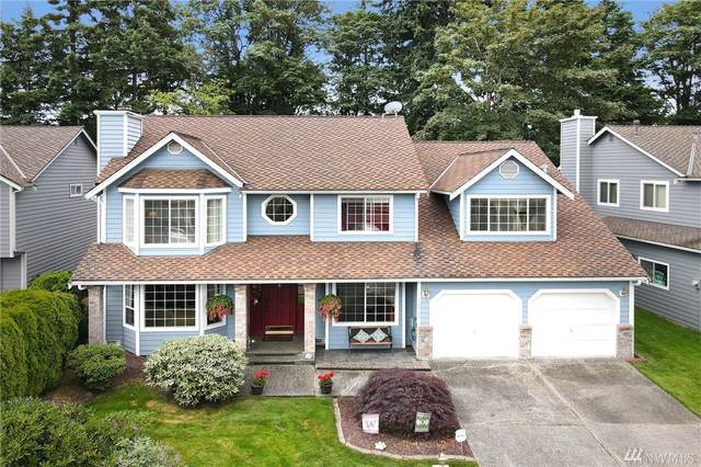 12527 NE 160th Place, Woodinville, WA 98072 (#1625503) :: The Kendra Todd Group at Keller Williams