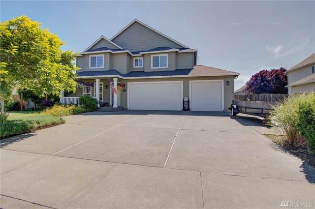 202 Maple Lane, Woodland, WA 98674 (#1625513) :: McAuley Homes