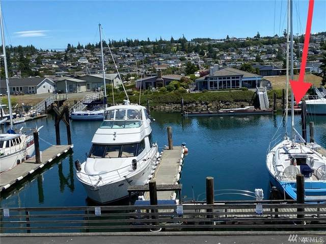 1909 Skyline Wy D, Anacortes, WA 98221 (#1625514) :: The Kendra Todd Group at Keller Williams