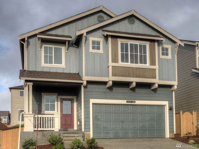 2940 Cassius St NE #314, Lacey, WA 98516 (#1625515) :: Keller Williams Realty