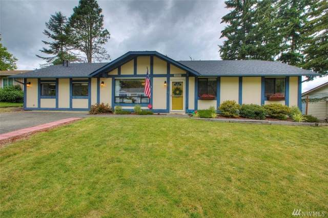 12526 SE 232nd St, Kent, WA 98031 (#1625524) :: Ben Kinney Real Estate Team