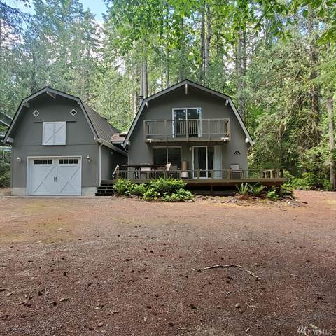 337 E Pointes Dr E, Shelton, WA 98584 (#1625528) :: KW North Seattle