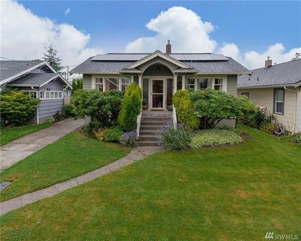 113 Virginia St, Bellingham, WA 98225 (MLS #1625530) :: Brantley Christianson Real Estate