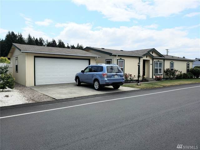 5810 162nd St Ct E #32, Puyallup, WA 98375 (#1625531) :: Icon Real Estate Group