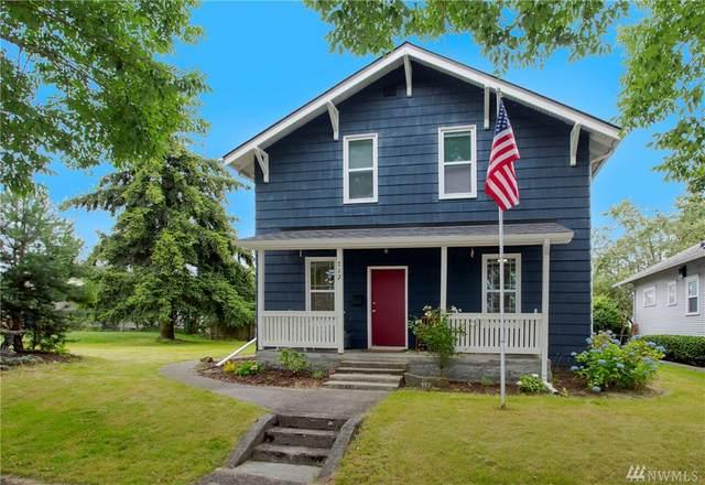 712 S 57th, Tacoma, WA 98408 (#1625542) :: Keller Williams Realty