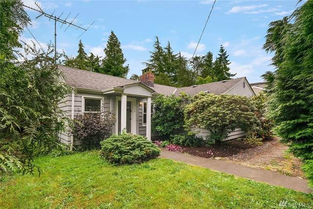 6730 18th Ave SW, Seattle, WA 98106 (#1625550) :: TRI STAR Team | RE/MAX NW