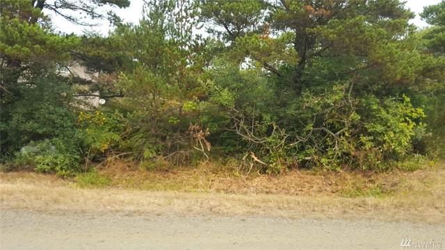 0 Pheasant Run, Westport, WA 98595 (#1625565) :: TRI STAR Team | RE/MAX NW