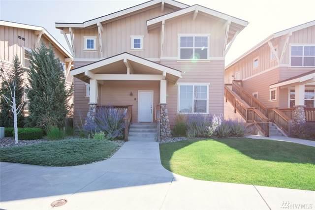 4395 Westshore Dr NE #802, Moses Lake, WA 98837 (MLS #1625583) :: Nick McLean Real Estate Group