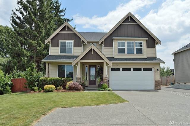 6307 Milwaukee Ave E, Puyallup, WA 98372 (#1625590) :: Icon Real Estate Group