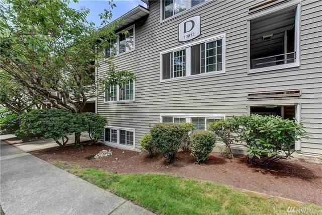 10012 NE 120th Lane D102, Kirkland, WA 98034 (#1625595) :: Pickett Street Properties