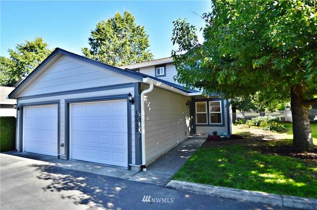 10923 62nd Street E, Puyallup, WA 98372 (#1625605) :: Becky Barrick & Associates, Keller Williams Realty