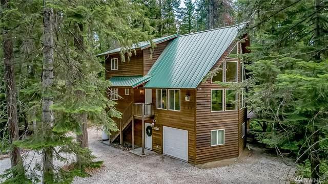 16020 Telemark Lane, Leavenworth, WA 98826 (#1625613) :: The Kendra Todd Group at Keller Williams