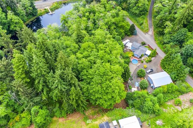 0 Harvard Avenue, Raymond, WA 98577 (#1625638) :: Mike & Sandi Nelson Real Estate