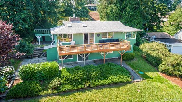 23918 43rd Ave S, Kent, WA 98032 (#1625663) :: Beach & Blvd Real Estate Group