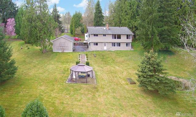 219 Mcrae Rd, Arlington, WA 98223 (#1625664) :: The Robinett Group