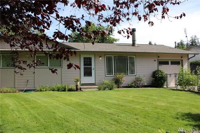18246 SE 262nd Place, Covington, WA 98042 (#1625667) :: Ben Kinney Real Estate Team