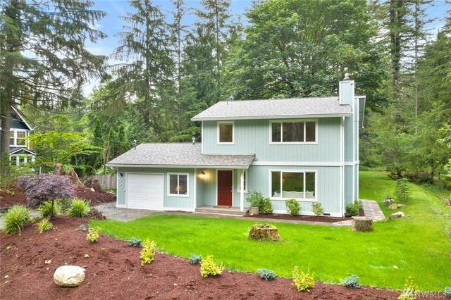 42520 SE 175th Place, North Bend, WA 98045 (#1625676) :: Ben Kinney Real Estate Team