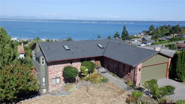 1453 Carol St, Camano Island, WA 98282 (#1625683) :: Better Properties Lacey