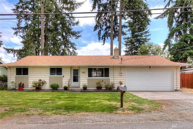 17117 16th Ave E, Spanaway, WA 98387 (#1625695) :: Keller Williams Realty