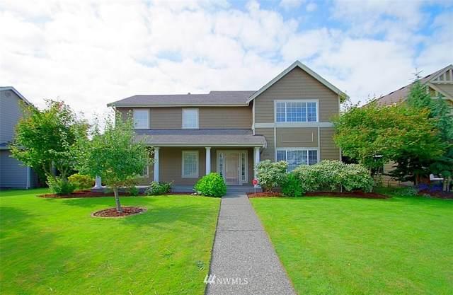 3400 Larsen Avenue, Enumclaw, WA 98022 (#1625703) :: Ben Kinney Real Estate Team