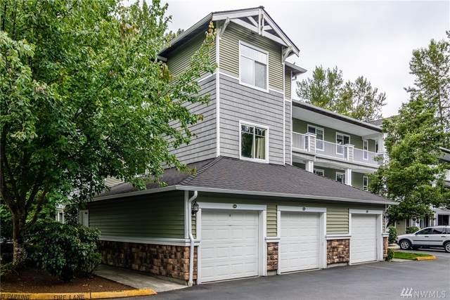 12712 Admiralty Way E301, Everett, WA 98204 (#1625707) :: Ben Kinney Real Estate Team