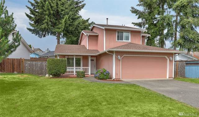 32619 17th Ave SW, Federal Way, WA 98023 (#1625709) :: Better Properties Lacey