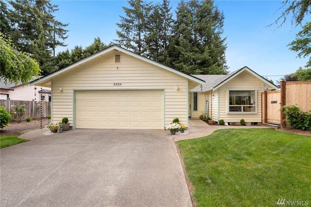 4920 Orvas Ct SE, Olympia, WA 98501 (#1625715) :: The Kendra Todd Group at Keller Williams