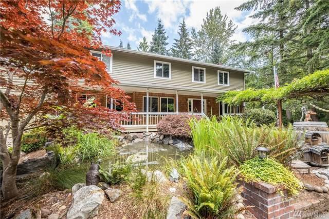 22823 Echo Lake Rd, Snohomish, WA 98296 (#1625735) :: Pickett Street Properties