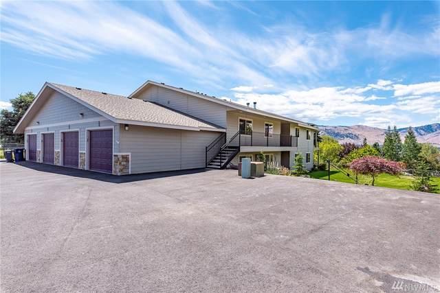 520 11th St Pl NE #25, East Wenatchee, WA 98802 (#1625743) :: Ben Kinney Real Estate Team